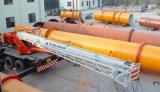 Adaptação elevada e grande secador da queda da capacidade do tratamento