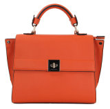 Meilleurs Selling et Fashion Women Genuine Leather Handbag (CG8964)