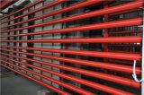 """2 """" Pijp van het Staal van de Brandbestrijding van de FM Sch10 Sch40 de Rode Geschilderde UL"""