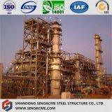 Здание промышленного завода Multi пола тяжелое с стальной структурой