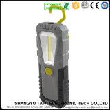 4W luz de trabalho do estroboscópio do poder superior do diodo emissor de luz 200lm com gancho