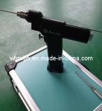 Broca de potência cirúrgica conduzida ortopédica da bateria ND-2011 elétrica