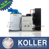 1000kg Hot Sale Dry e Clean Flake Ice Machine per Fishing Boat (KP10)