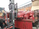 Boyau en caoutchouc hydraulique flexible