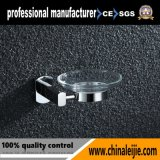 Fabricantes de exportação direta para a Europa e América Fashion Style Stainless Steel Soap Dish