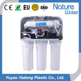 5 etapa Reverse Osmosis Water Purifier System con Dust Proof