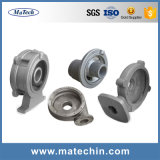 OEM Customized Small Metal Casting Ductile Iron Fcd550 De Foundry