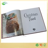 A4 / A5 Custom Full Color Softcover Book Printing (CKT-BK-394)