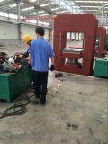 Prodotto di gomma automatico che fa macchina incorniciare la macchina di vulcanizzazione della pressa