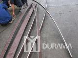 Guilhotina hidráulica com ângulo de corte ajustável