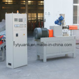 Doppelschraubenzieher-Maschine für Puder-Beschichtung