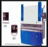 Dobladora del mejor tubo del metal de China de la alta precisión con los sacadores