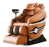 무중력 전기 호화로운 가득 차있는 바디 마사지 기계 의자