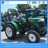 Proveedor de China Rueda agrícola / Deutz / Yto / Jardín / Mini Tractor para uso agrícola (40HP / 48HP / 55HP / 70HP / 125HP / 135P / 140HP / 155HP)