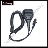 Microfono a distanza impermeabile dell'altoparlante per Hytera Pd700 Pd780