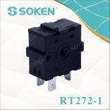 Commutateur rotatif de chaîne de corde de position de Soken 8