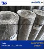 Anpingの製造業者の熱いすくいは溶接された金網に電流を通した