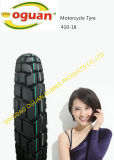 Neumático popular 110/90-16 de la motocicleta