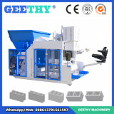 Block-Maschinen-konkrete mobile Block-Maschine der Asche-Qmy18-15
