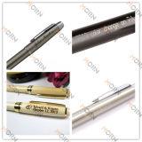 Máquina inoxidable de la marca del laser de la fibra de Steel&Copper&Brass&Plastic de la venta caliente/mini marca del laser de la fibra