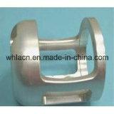 Moulage de précision en acier de précision pour des pièces d'auto (bâti perdu de cire)