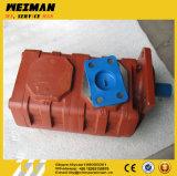 Китайское тавро насос Cbgj2040 /2040-Z2 /Gear гидровлического насоса частей затяжелителя колеса 3t и 5t Sdlg