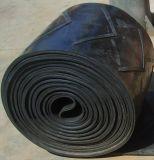 Bewegliches V, Y, t-Typ Chevron gekopiertes Gummiförderband