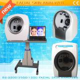 Analizzatore dello scanner della pelle della macchina dell'analizzatore della pelle