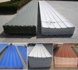 Anti-Corrosion PVC 루핑 장