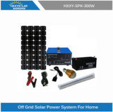 Het Systeem van de zonneMacht 300W voor Huis