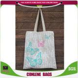 100% recicl o saco do algodão (KLY-CTB-0004)
