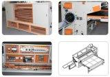Matratze-Verpackungs-Maschinen-Matratze Rollen-Verpackung Maschine (XB-9W)