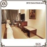 conjuntos de dormitorio de lujo de los muebles de cinco estrellas del hotel