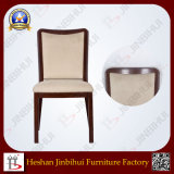 Трактир вальцового зерн тимберса высокой эффективности мебели Jinbihui обедая стул (BH-FM8014)
