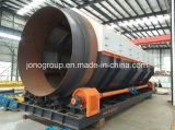 tela do cilindro 1HSD1712A giratório