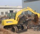 Zappatore della rotella dell'escavatore della benna di Xiniu del rinoceronte piccolo da vendere in Cina Shandong