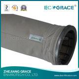 Zerkleinerungsmaschine-Staub-Filtration-Polyester-Filtertüte
