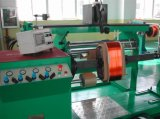 Transformer automatico Coil Winding Machine con Auto Guiding Device per il GH Coils di Transformer