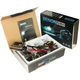 2X35W D2s / D2c Xenon coche reemplazo HID lámpara de xenón