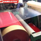 PEのコーティングによって電流を通される鋼鉄コイル