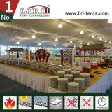 500 Sitzgaststätte-Zelt, Zelt speisend, bietendes Festzelt für Verkauf