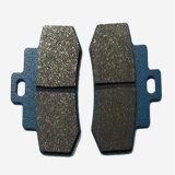 Almofada de freio superior das peças sobresselentes do carro D1394 para Honda 45022-Tk6-A00