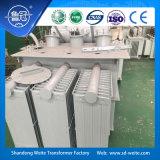 Gli standard di IEC, oil-cooled a tre fasi a tre fasi 33kV/35kV scaricano il trasformatore di potere cambiante del colpetto