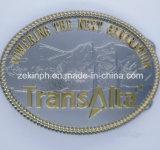 Qualitäts-Zink-Legierungs-Gürtelschnalle für Preise/Anerkennung/Andenken
