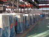 Máquina de dobra Pbh-50t/2500 do freio da imprensa hidráulica de China