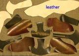 Máquina de estaca de couro, sapata que faz a máquina, imprensa hidráulica da estaca do braço do balanço