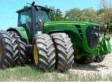 Banden de van uitstekende kwaliteit van de Landbouwtrekker