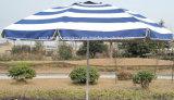 Im Freiengartensun-Regenschirm