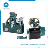 Bidireccional gobernador de alta calidad para la velocidad Ascensor sin sala de máquinas (OS15-240E)