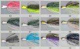 Attrait conçu et peint de PRO première pente de pêche basse de fileur de l'amorce 66529 de pêche